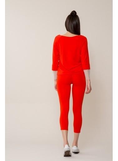 GIZIA Bluz Kırmızı